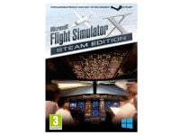 Microsoft Flight Simulator X Steam Edition & Discover Bundle - PC Game