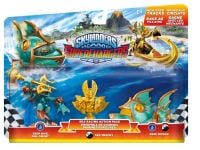 Φιγούρα Skylanders Superchargers - Racing Pack 1 (Deep DiveGill Grunt & Reef Ripper)