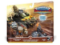 Φιγούρα Skylanders Superchargers Dual Pack 1 - Shark Shooter Terrafin & Shark Tank