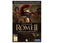 Total War Rome 2 Spartan Edition - PC Game