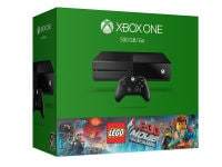 Microsoft Xbox One - 500GB & The LEGO Movie