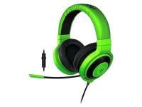 Gaming Headset Razer Kraken Pro In-Line Πράσινο