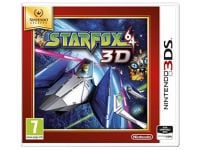 Star Fox 64 3D Selects - 3DS/2DS Game
