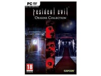 Resident Evil Origins Collection - PC Game