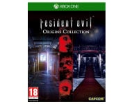Resident Evil Origins Collection - Xbox One Game