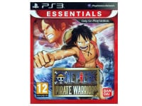 One Piece Pirate Warriors 2 Essentials - PS3 Game
