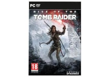 Rise of the Tomb Raider - PC Game