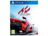 Assetto Corsa - PS4 Game