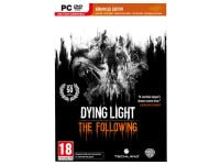 Dying Light: The Following Enhanced Edition - PC Game