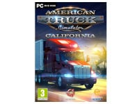 American Truck Simulator - PC Game