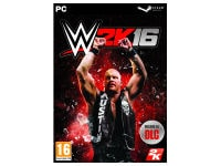 WWE 2K16 - PC Game