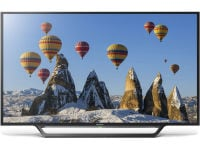 "Τηλεόραση Sony 32"" Smart LED HD Ready KDL32WD600"
