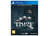 Thief Game of the Year Edition - PS4 Game