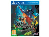 The Witch and The Hundred Knight: Revival Edition - PS4 Game