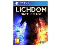 Lichdom Battlemage - PS4 Game