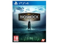BioShock: The Collection - PS4 Game