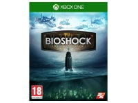 BioShock: The Collection - Xbox One Game