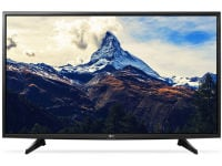 "Τηλεόραση LG 49"" Smart LED Ultra HD 49UH610V"
