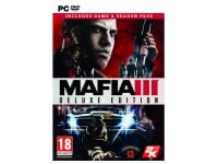 Mafia III Deluxe Edition - PC Game