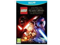 LEGO Star Wars: The Force Awakens - Wii U Game
