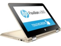 "Laptop HP Pavilion x360 11u001nv 11.6"" (N3060/2GB/32GB/ HD)"