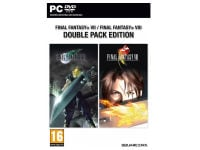 Final Fantasy VII & VIII Double Pack  - PC Game