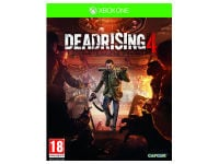 Dead Rising 4 - Xbox One Game