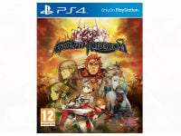 Grand Kingdom - PS4 Game