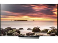 "Τηλεόραση Sony 55"" Smart LED Ultra HD KD55XD8599BAEP"