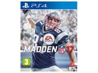 Madden NFL 17 - PS4 Game