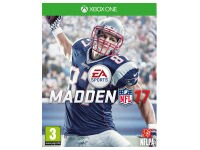 Madden NFL 17 - Xbox One Game