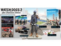 Watch Dogs 2 Collector's Edition - PS4 Game