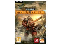Warhammer 40.000 Eternal Crusade - PC Game