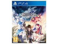 Fairy Fencer F: Advent Dark Force - PS4 Game