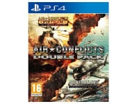 Air Conflicts Double Pack - PS4 Game