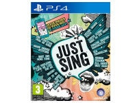Just Sing - PS4 Game