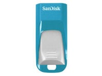 USB Stick SanDisk Cruzer Edge 16GB 2.0 - Μπλε