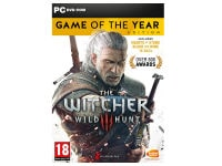 The Witcher III: Wild Hunt Game of the Year Edition - PC Game