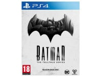 Batman: The Telltale Series - PS4 Game