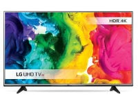 "Τηλεόραση LG 60"" Smart LED Ultra HD 60UH605V"