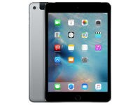 "Apple iPad mini 4 LTE 7.9"" 32GB 4G Space Gray"