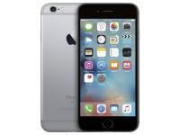 Apple iPhone 6s 32GB Space Gray 4G Smartphone