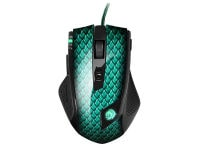 Gaming Mouse Sharkoon Drakonia Μαύρο