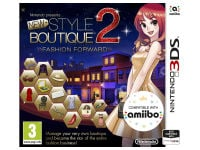 New Style Boutique 2 Fashion Forward - Nintendo 3DS