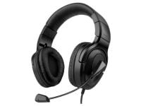 Speedlink Medusa XE 5.1 True Surround - Gaming Headset Μαύρο