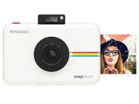 Camera Polaroid Instant Snap Touch Λευκό