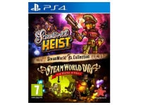 SteamWorld Collection - PS4 Game