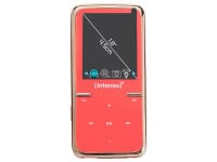 MP3 Player - Intenso 3717463 Video Scooter 1.8'' 8GB - Ροζ