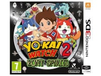 Yo-Kai Watch 2: Bony Spirits - 3DS/2DS Game