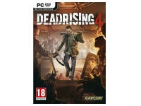 Dead Rising 4 - PC Game